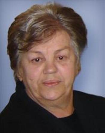 Σε ηλικία 79 ετών έφυγε από τη ζωή η ΣΤΕΛΛΑ Γ. ΒΑΡΒΕΡΗ (ΠΑΤΣΙΚΑ)
