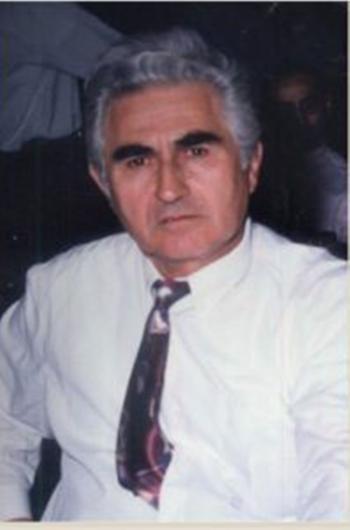 Σε ηλικία 90 ετών έφυγε από τη ζωή ο ΣΤΥΛΙΑΝΟΣ ΘΕΟΦΥΛΑΚΤΙΔΗΣ
