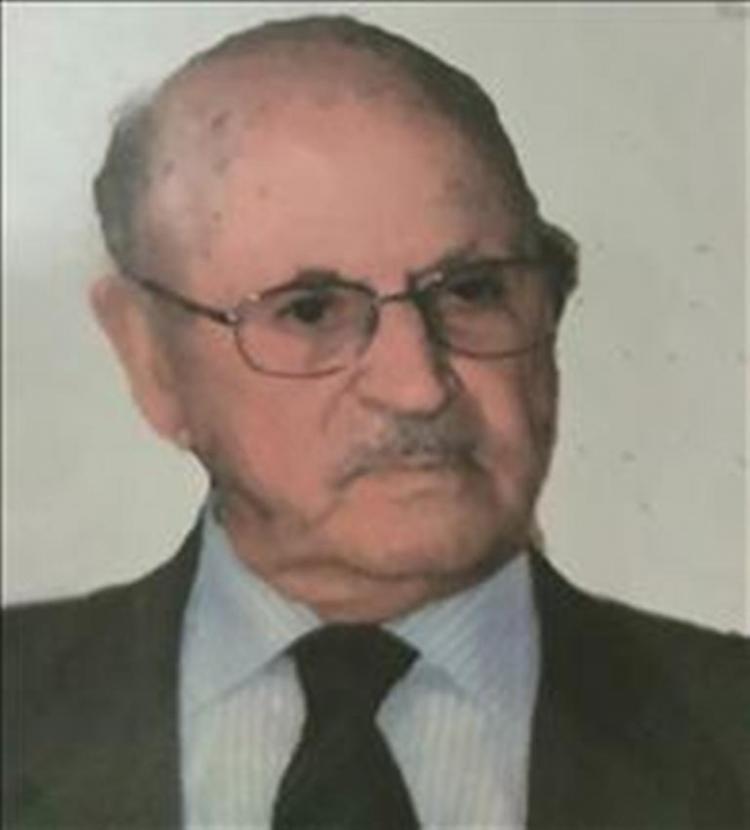 Σε ηλικία 100 ετών έφυγε από τη ζωή ο ΝΙΚΟΛΑΟΣ Ζ. ΠΙΤΤΑΚΗΣ