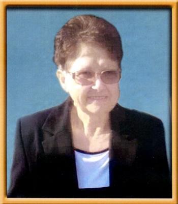 Σε ηλικία 72 ετών έφυγε από τη ζωή η ΕΛΕΝΗ ΓΕΩΡ. ΨΩΜΙΑΔΟΥ