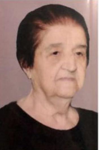 Σε ηλικία 96 ετών έφυγε από τη ζωή η ΜΑΡΙΑ ΠΕΓΙΟΥ
