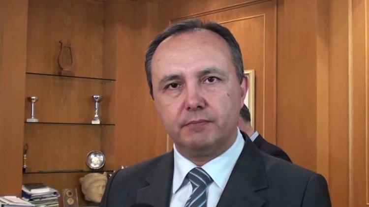 Ο κ. Θ. Καράογλου εκπροσωπεί τη Μακεδονία και τη Θράκη στο επενδυτικό φόρουμ του Παρισιού