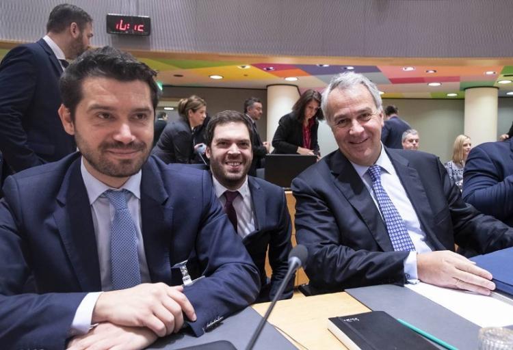 ΥπΑΑΤ, Μ. Βορίδης : «Η Πράσινη Συμφωνία οφείλει να συνοδεύεται από επιπλέον χρηματοδότηση»