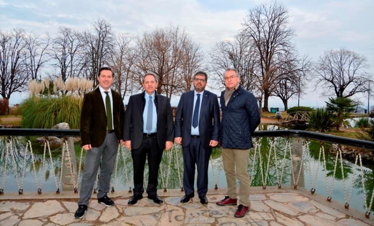 «Πράσινο» Μνημόνιο Συνεργασίας υπεγράφη μεταξύ του Δ.Νάουσας και του Ινστιτούτου Γεωπονικών Επιστημών του ΥπΑΑΤ