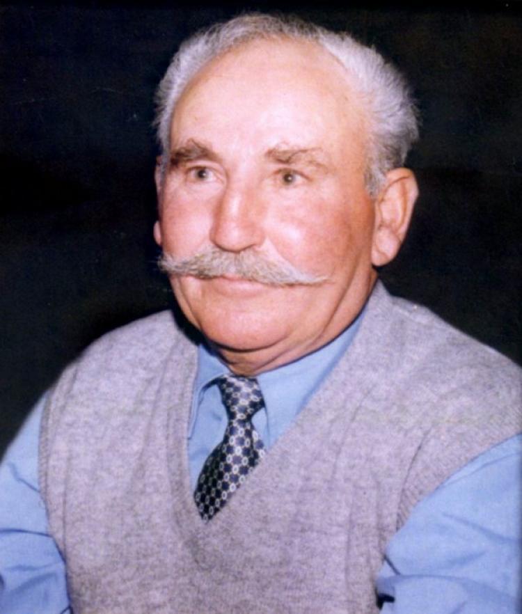 Σε ηλικία 83 ετών έφυγε από τη ζωή ο ΝΙΚΟΛΑΟΣ ΑΝΤ. ΜΑΡΟΥΔΑΣ
