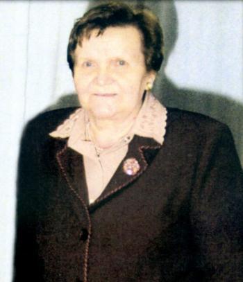 Σε ηλικία 89 ετών έφυγε από τη ζωή η ΑΘΗΝΑ ΗΛΙΑ ΤΣΙΡΗ