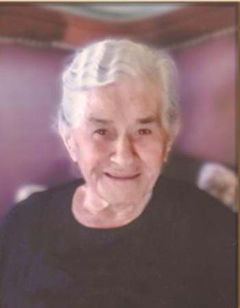 Σε ηλικία 91 ετών έφυγε από τη ζωή η ΑΝΤΙΓΟΝΗ ΑΒΡΑΑΜ ΚΟΥΛΑΚΙΩΤΗ