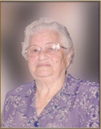 Σε ηλικία 94 ετών έφυγε από τη ζωή η ΕΛΙΣΑΒΕΤ ΣΤΥΛ. ΙΩΑΚΕΙΜΙΔΟΥ