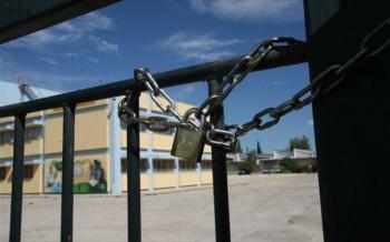 Διακοπή λειτουργίας τριών Σχολικών Μονάδων του Δήμου Αλεξάνδρειας λόγω Εποχιακής Γρίπης