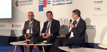 Θ. Καράογλου από το οικονομικό φόρουμ του Παρισιού : «Τώρα είναι η κατάλληλη στιγμή να επενδύσετε στη Μακεδονία και τη Θράκη»