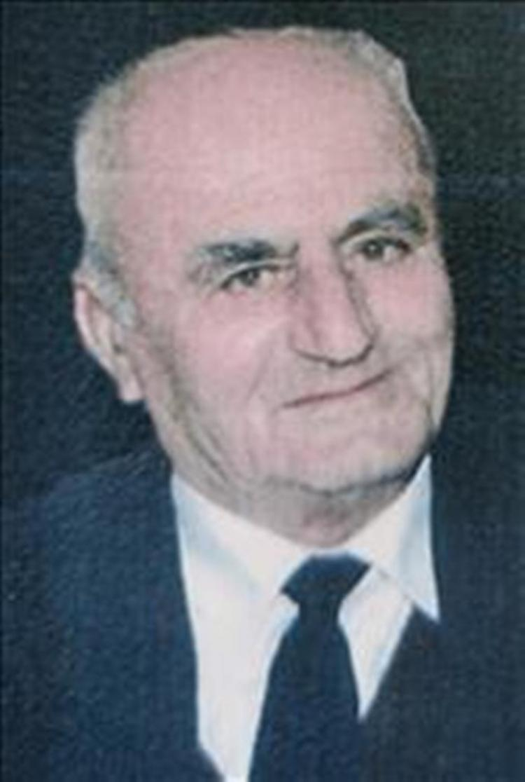 Σε ηλικία 82 ετών έφυγε από τη ζωή ο ΠΑΝΤΕΛΗΣ Δ. ΧΩΡΟΠΑΝΙΤΗΣ