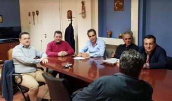 Κώστας Καλαϊτζίδης : «Οι αγρότες μας αξίζουν και δικαιούνται μια ταχύτερη και έντιμη λύση στα προβλήματα τους»