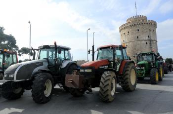 Σε αναβρασμό οι αγρότες παραγωγοί! Ετοιμάζονται για το συλλαλητήριο του Σαββάτου στη Θεσσαλονίκη