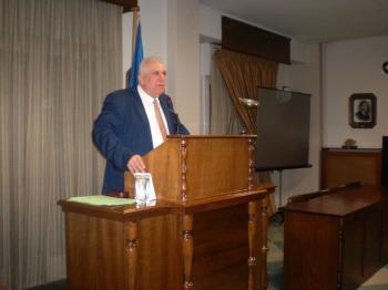Με επιτυχία πραγματοποιήθηκε η ετήσια εκδήλωση του Δικηγορικού Συλλόγου Βέροιας