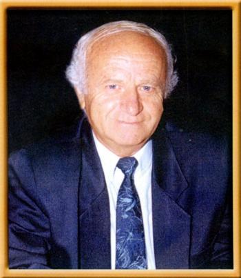 Σε ηλικία 88 ετών έφυγε από τη ζωή ο ΕΠΑΜΕΙΝΩΝΔΑΣ ΑΠ. ΓΑΖΕΠΗΣ