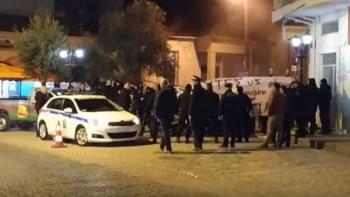 Την ευθύνη για την προστασία πολιτικών στην Ημαθία φέρει η τοπική Διεύθυνση Ημαθίας, κύριε υπουργέ