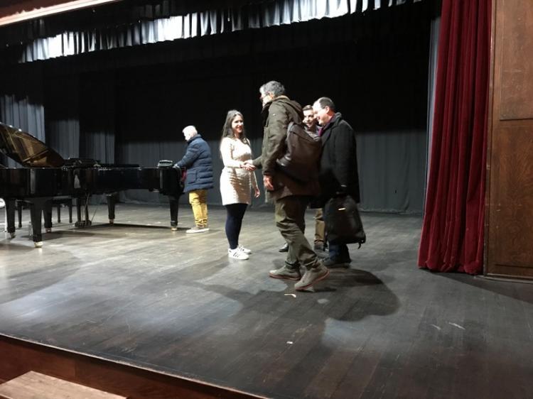Πραγματοποιήθηκαν οι απολυτήριες εξετάσεις της χειμερινής περιόδου στο Δημοτικό Ωδείο Βέροιας