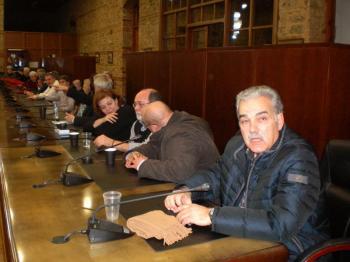 ΣΥΡΙΖΑ : Επιχείρηση ανασυγκρότησης και διεύρυνσης στο δρόμο προς το συνέδριο
