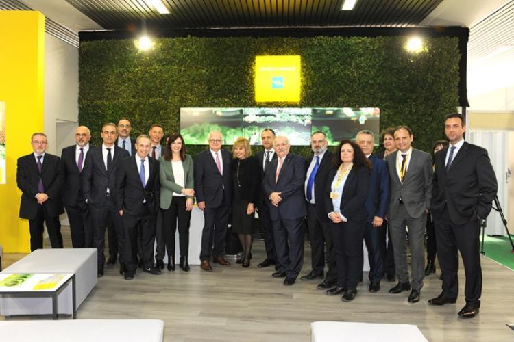 Η Τράπεζα Πειραιώς στηρίζει τον αγροδιατροφικό τομέα