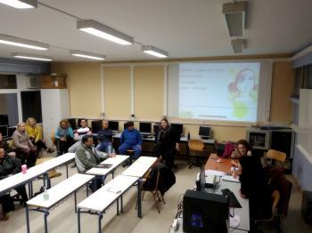Δυσλειτουργικές Σχέσεις στην Οικογένεια - Ο ρόλος του Συμβουλευτικού Κέντρου και οι παρεχόμενες υπηρεσίες στην τοπική κοινωνία
