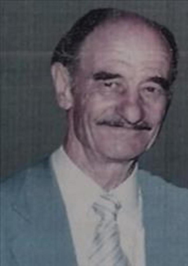 Σε ηλικία 89 ετών έφυγε από τη ζωή ο ΓΡΗΓΟΡΙΟΣ Α. ΜΠΑΚΑΛΙΟΣ