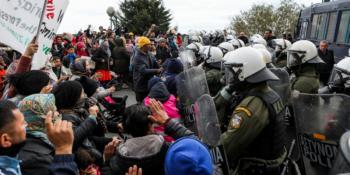 Τα κροκοδείλια δάκρυα για τις ΜΚΟ, που λυμαίνονται το μεταναστευτικό-προσφυγικό ζήτημα στην πατρίδα μας