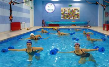Τα οφέλη της άσκησης σε ζεστό νερό, 32 βαθμούς κελσίου