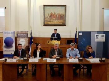 Α. Τζιτζικώστας : «Το 2020 είναι 'Έτος Μικρομεσαίων Επιχειρήσεων' για την Περιφέρεια Κεντρικής Μακεδονίας»