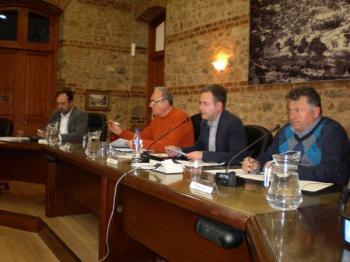 Κ. Βοργιαζίδης, στη συνεδρίαση του Δημοτικού Συμβουλίου : «Θύμα» της κινητικότητας των υπαλλήλων και ο Δήμος Βέροιας