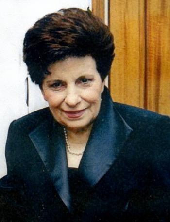 Σε ηλικία 77 ετών έφυγε από τη ζωή η ΜΑΡΓΑΡΙΤΑ ΚΑΡΑΚΩΣΤΑ χήρα ΠΑΡΜΕΝΙΩΝ