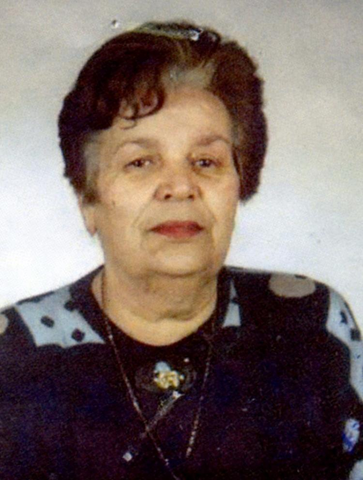 Σε ηλικία 85 ετών έφυγε από τη ζωή η ΜΑΡΙΑ ΚΑΡΑΓΑΒΡΙΗΛΙΔΟΥ, χήρα ΙΩΑΝΝΗ