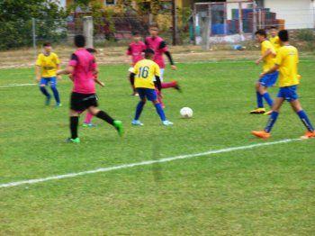 Έβρεξε και πάλι γκολ στο παιδικό πρωτάθλημα της ΕΠΣ Ημαθίας