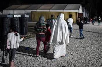 Περί ΜΚΟ και Προσφυγικού-Μεταναστευτικού  -Του Αλέκου Χατζηκώστα