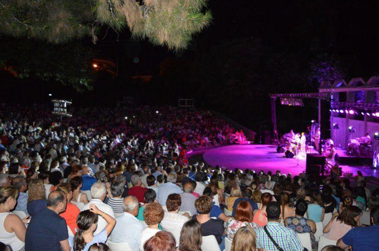 Νάουσα : Όμορφη πόλη, φωνές μουσικές από Τσαχουριδαίους και Eύξεινο Λέσχη Χαρίεσσας!