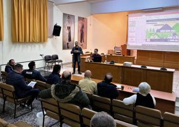 Πρόσκληση συμμετοχής στη Δεύτερη Θεματική Διαβούλευση του Σχεδίου Βιώσιμης Αστικής Κινητικότητας της πόλης της Αλεξάνδρειας
