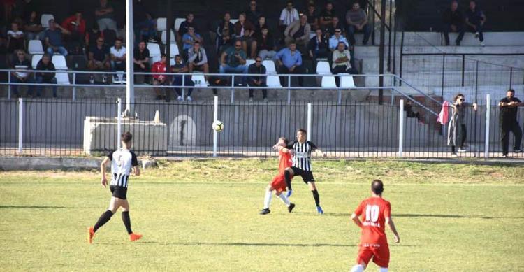 Γ' Εθνική : Τρίκαλα – Γιαννιτσά 0-0, Εδεσσαϊκός – Αγκαθιά 0-0, πολύτιμες ισοπαλίες