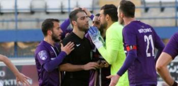 Football League : Νέο στραβοπάτημα της ΒΕΡΟΙΑΣ