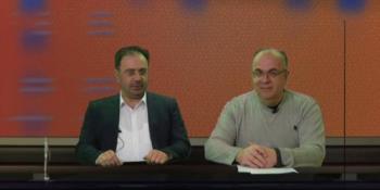 Κώστας Βοργιαζίδης στο www.imerisia-ver.gr : «Παραμένω αυτοδιοικητικός»