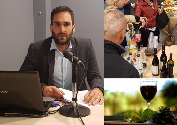 Η...πενήντα αιώνων παράδοση του οίνου στην Ελλάδα!