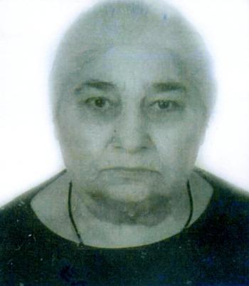 Σε ηλικία 82 ετών έφυγε από τη ζωή η ΜΑΡΙΑ ΝΤΕΛΙΑΝΙΔΟΥ