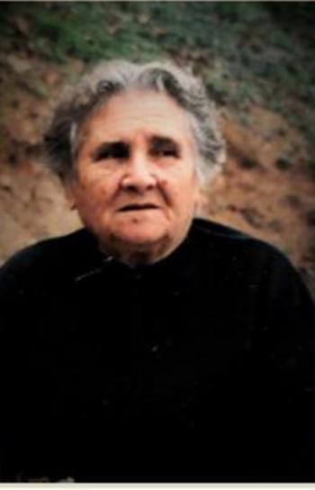 Σε ηλικία 94 ετών έφυγε από τη ζωή η ΣΥΡΜΩ ΧΟΝΔΡΟΜΑΤΙΔΟΥ