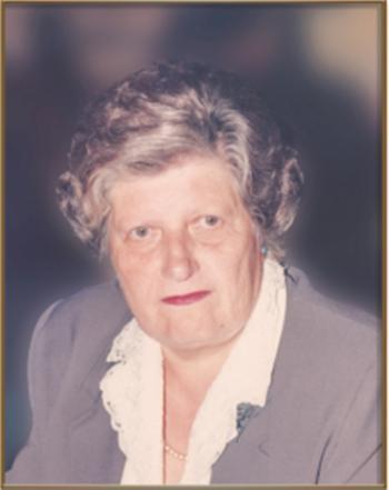 Σε ηλικία 86 ετών έφυγε από τη ζωή η ΕΛΕΝΗ ΑΘΑΝ. ΚΑΡΑΣΤΑΜΑΤΗ