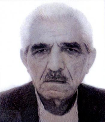 Σε ηλικία 86 ετών έφυγε από τη ζωή ο ΠΑΝΑΓΙΩΤΗΣ ΘΕΜ. ΞΑΝΘΟΠΟΥΛΟΣ