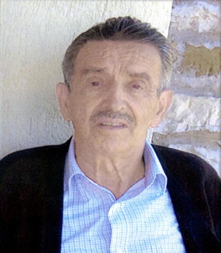 Σε ηλικία 87 ετών έφυγε από τη ζωή ο ΙΩΑΝΝΗΣ ΔΗΜ. ΒΑΚΑΜΗΣ