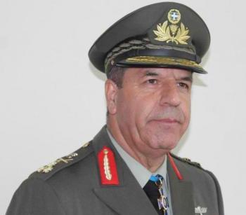 Αρχηγός ΓΕΣ προς τους Έλληνες : «Να κοιμάστε ήσυχοι όσο εμείς επαγρυπνούμε»