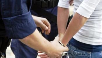 Σύλληψη 39χρονης στην Αλεξάνδρεια διότι σε βάρος της εκκρεμούσε καταδικαστική απόφαση