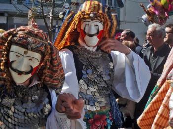 100% η πληρότητα των ξενοδοχείων της Ημαθίας τη δεύτερη Κυριακή των Αποκριών
