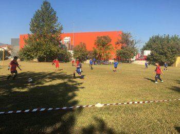 Νέα της Σχολής Ποδοσφαίρου Νηρέας
