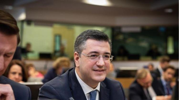 Πρόεδρος της Επιτροπής των Περιφερειών της Ε.Ε. ο Απόστολος Τζιτζικώστας