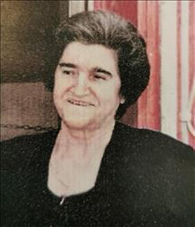 Σε ηλικία 90 ετών έφυγε από τη ζωή η ΚΥΡΙΑΚΗ Ν. ΡΑΠΤΗ (ΠΑΡΙΖΑ)